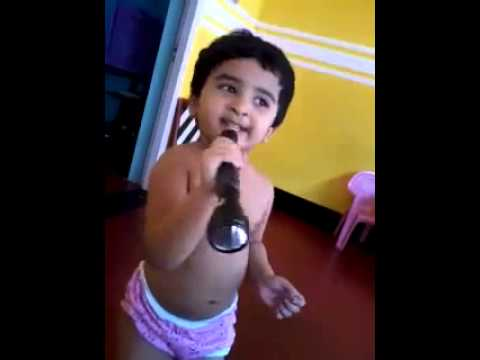 Fathima song is children