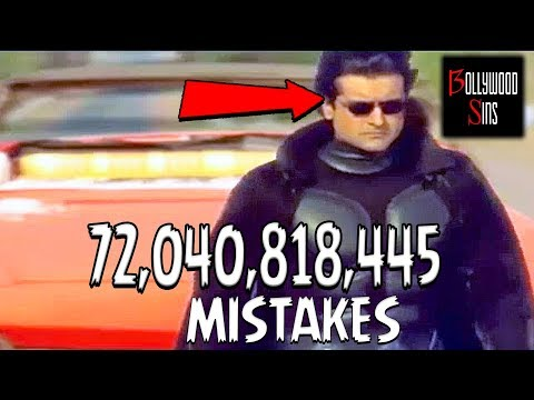 [PWW] Plenty Wrong With Jaani Dushman Movie (72,040,818,445 MISTAKES) | Bollywood Sins #6