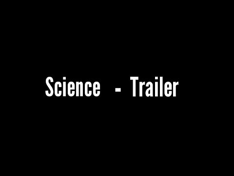 Science -  teaser  trailer by [Orient Academy]