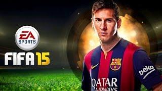 Прекращение работы FIFA 15 Demo Что делать?(, 2015-06-22T19:42:05.000Z)