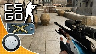 HIGH RISKS , NO REWARDS (MATCHMAKING #15) Counter - Strike : Global Offensive