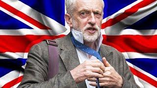 The Truth About Jeremy Corbyn