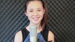 Beyonce ~ Sweet Dreams Acoustic cover ~ Jasmine Clarke 14 y/o
