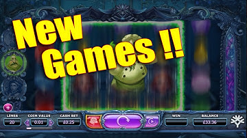 New Games - Another Mystery Prize - Online Slots - PlayOJO Casino - The Reel Story