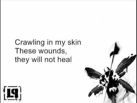 Crawling Karaoke (Linkin Park)