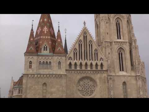 Hungary, Poles celebrate in Budapest Hungarian National Day March 15, 2017