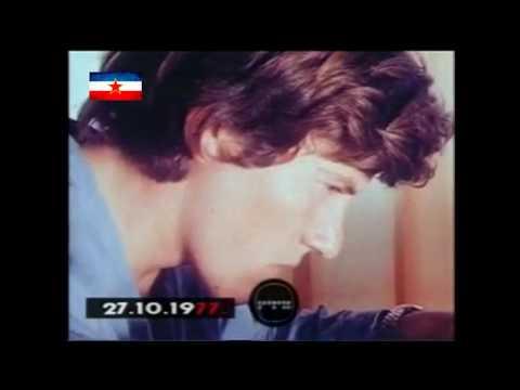 Podsjetimo se kad je Hrvatska bila u Jugoslaviji / RTV Zagreb