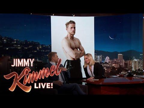 Guest Host Kristen Bell Interviews Charlie Hunnam