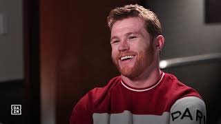 Ak and Barak Sit Down With Canelo Alvarez