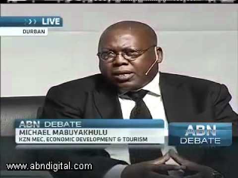 Entrepreneurship and Investment Debate - Part 1