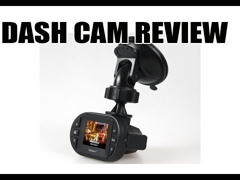 ebay amazon dash cam review youtube. Black Bedroom Furniture Sets. Home Design Ideas