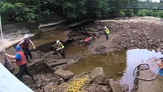 Quick Fish Rescue Catrine