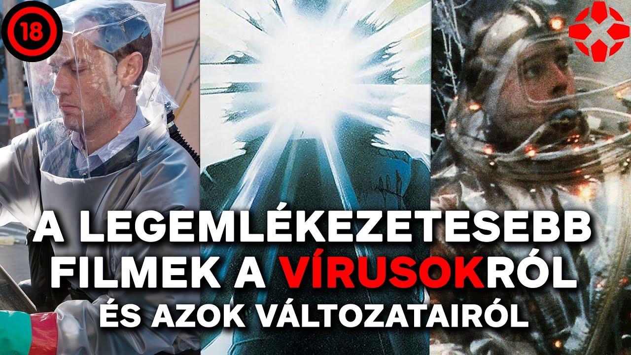vírusok fergek chemprogramok hpv vírus zyste