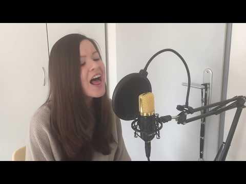 If I ain't got you - Alicia Keys (cover) by Carmen