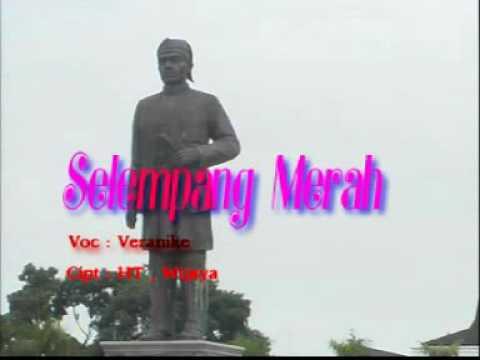 Selempang Merah, Lagu daerah Kuala Tungkal