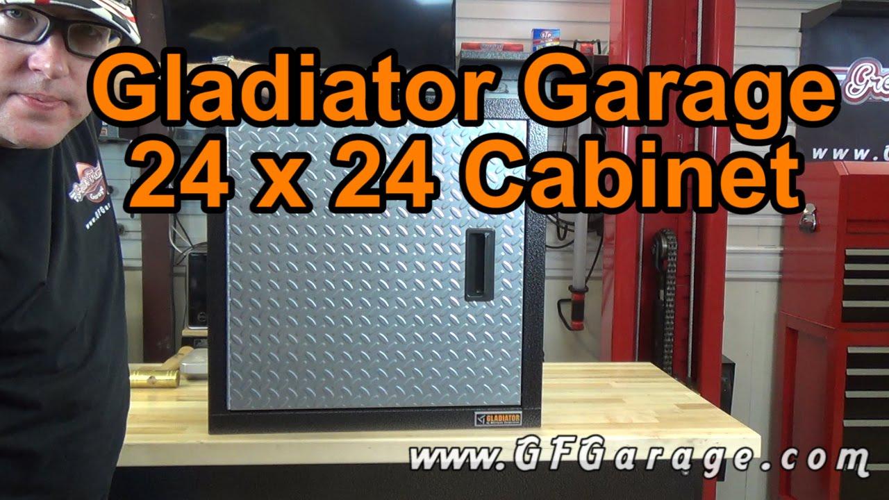 Gladiator Garage Cabinet 24 Inch
