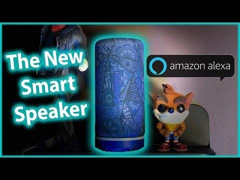 The Smart Speaker