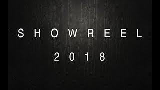 SHOWREEL 2018 - Kugarz Productions