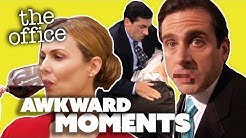 Awkward Moments - The Office US