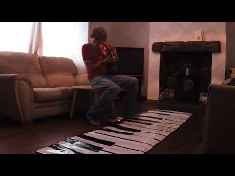 Sam Draisey - The Worst Lie of All (Toy Piano)