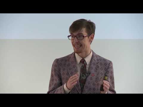 Как читать архитектуру | Айрат Багаутдинов | TEDxVolhonkaSt