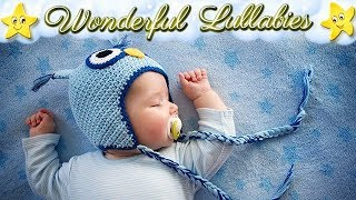 Collection of 20 Super Soothing Baby Lullabies ♥ Calming Relaxing Bedtime Sleep Music ♫ Sweet Dreams
