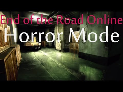End of the Road (Horror) Online - Biohazard Outbreak File #2