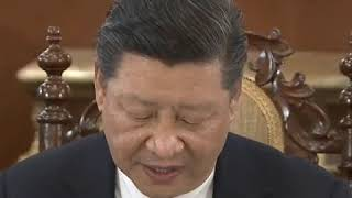 Xi Jinping: Friendship, cooperation 'only correct choice' for PH, China