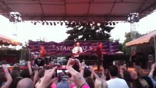 Hanson- Mmmbop @ Starry Night 2011