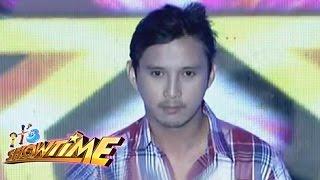 Video It's Showtime Kalokalike Finals: John Estrada download MP3, 3GP, MP4, WEBM, AVI, FLV November 2017
