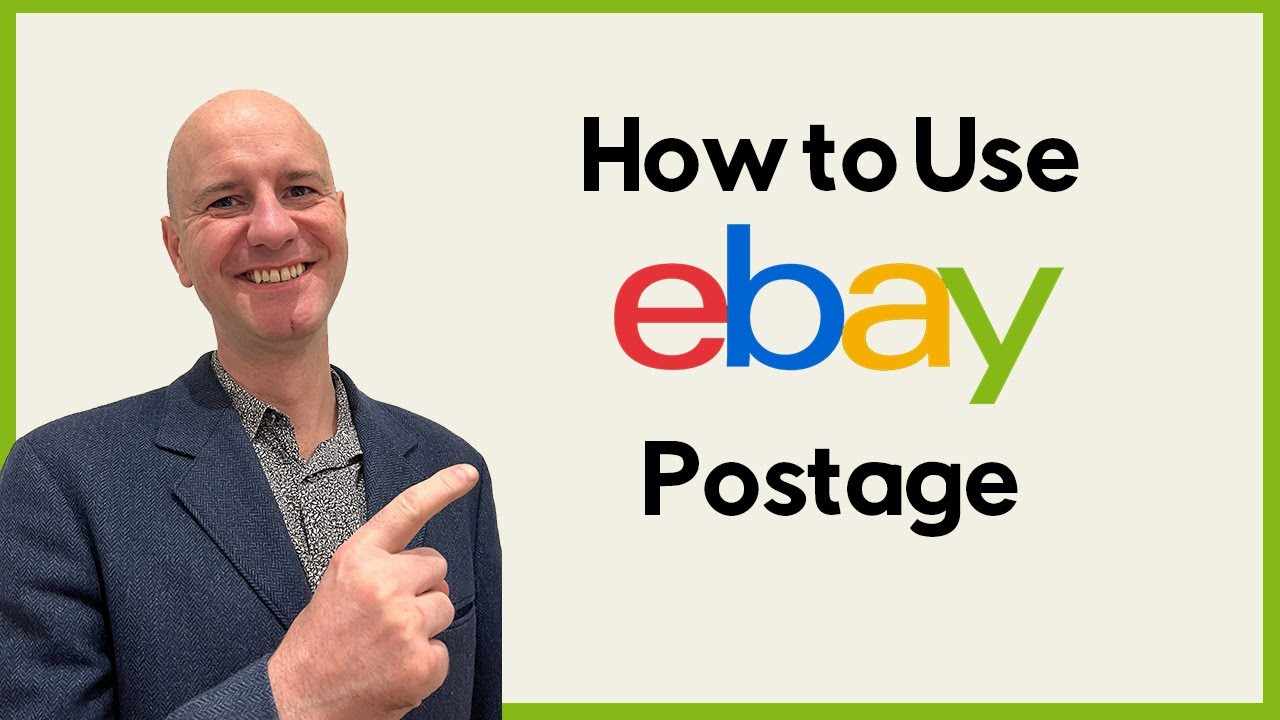Download How to Create eBay Postage Policies, Postage Preference and Postage Rates Tables Tutorial