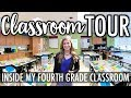 CLASSROOM TOUR 2017 2018 | Teacher Evolution Ep 4