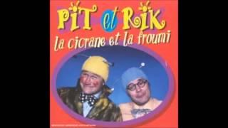Nostalgé 64 - Pit & Rik - La Cicrane Et La Froumi