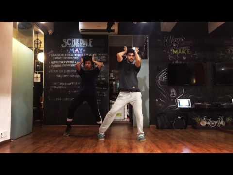Manali Trance | Rohit Behal | Dance cover | Yo Yo Honey singh | neha Kakkar