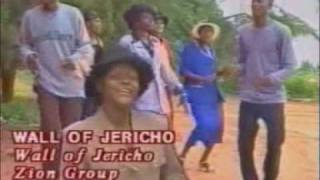 Wall of Jericho (Part 3)