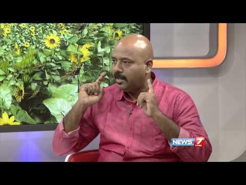 Velicham 22-11-14 with RJ Saha - NEWS 7 TAMIL