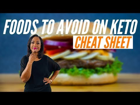 foods-to-avoid-on-the-keto-diet