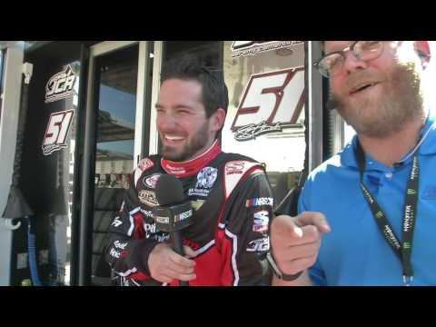 GarageCam Replay: Speeds are faster at Texas