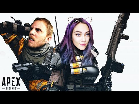 I Never Had A Choice (Apex Legends w/SeaNanners and Ava
