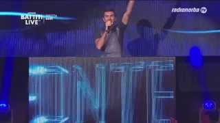 Gabry Ponte - Battiti Live 2014 - Bari