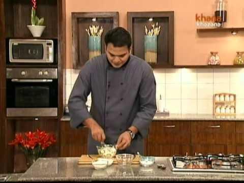 Tip Of The Week (Remove bitterness from Karela) - Nikhil Rastogi - Rasm-e-Rasoi