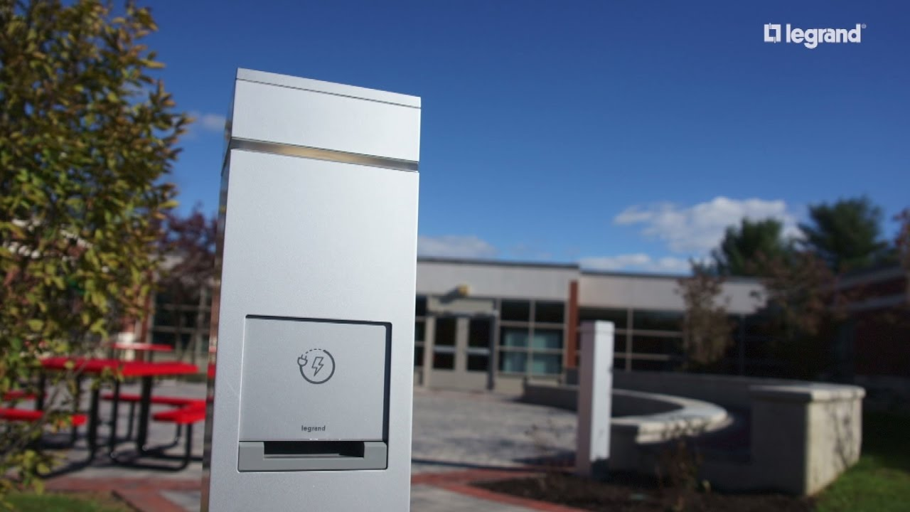 Cell Phone Charging Stations For Schools Legrand