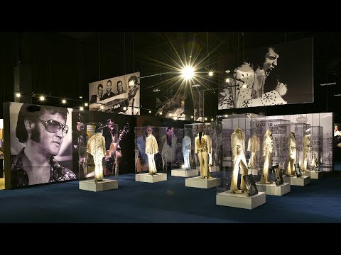 VIP Access To Elvis Presley's Graceland In Memphis