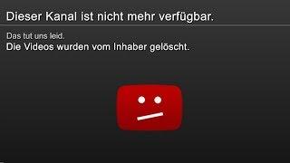 Wir LÖSCHEN (wieder) ALLE VIDEOS !