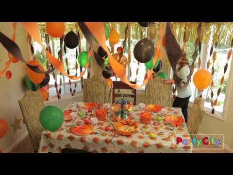 basketball-theme-birthday-party-ideas