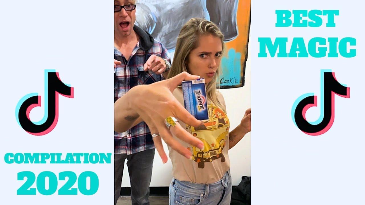 Best TikTok Magic Compilation of 2020 | Top Tricks and Videos
