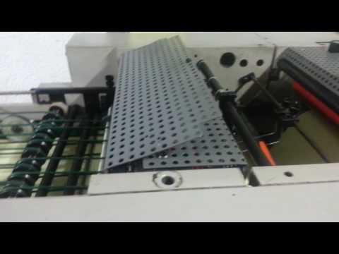 maquina de imprimir e fazer blocos post it no Brasil