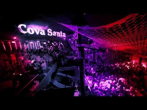 MUSIC ON  - COVA SANTA - Marco Carola's  party - IBIZA 2017