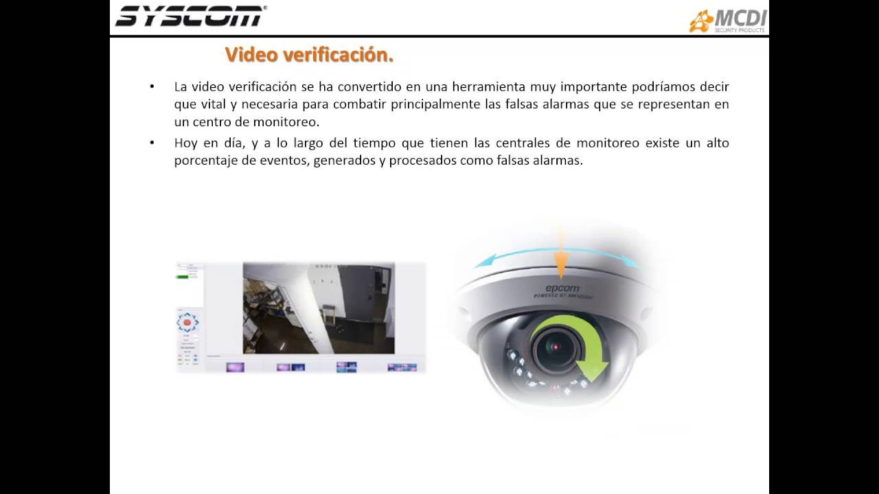 SECURITHOR El mejor software de monitoreo para centrales de alarmas ...