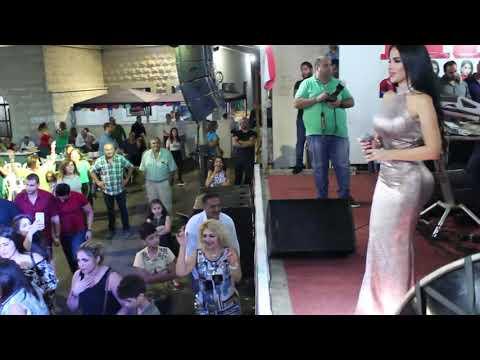 Layal Abboud - Yahchouch Festival | ليال عبود صوم وصلي - مهرجان يحشوش